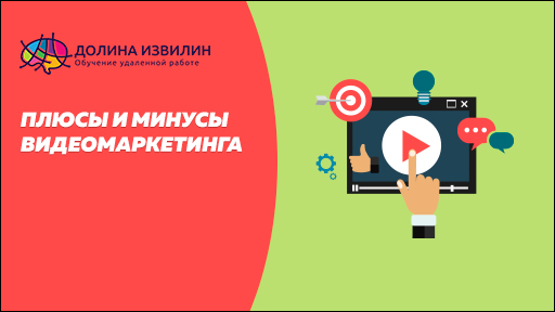 увеличить поток клиентов с помощью видеомаркетинга